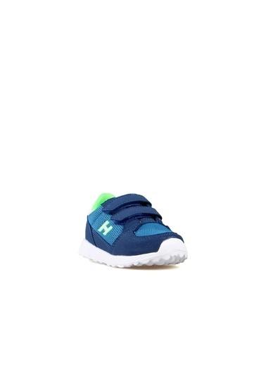 Hammer Jack Ayakkabı Mavi